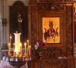 Высказывания святых отцов об иконах