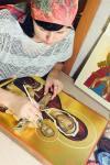 Способы изготовления православных икон