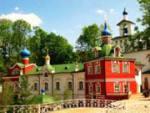 Свято-Успенский Печерский монастырь
