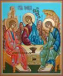 День Святой Троицы. «Святым Духом всяка душа живится»