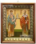 Спиридон и Николай
