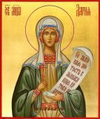 Купить икону Дарии, артикул 519