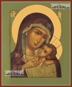 Корсунская Божия Матерь (старинный стиль) - артикул 90404