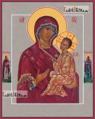 Хлебная Божия Матерь - артикул 90424