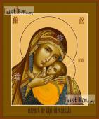 Корсунская Божия Матерь - артикул 90437