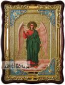 Ангел Хранитель рост икона 60х80см