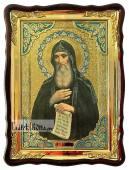 Антоний Печерский, храмовая икона 60х80 см