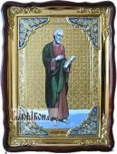 Апостол Иаков Заведеев икона 60х80см