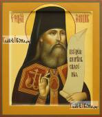 Иларион Верейский (Троицкий), писаная икона, артикул 6257