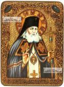 Лука Крымский святитель аналойная икона подарочная