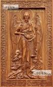 Иоанн Креститель - резная икона артикул 25032-02