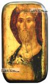 Спас Вседержитель А Рублева икона под старину на дереве