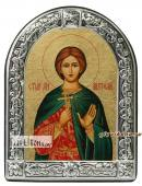 Анатолий Никейский икона с рамкой