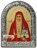 Елисавета Алапаевская икона с рамкой