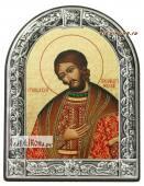 Александр Невский икона с рамкой