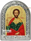 Леонид Египетский икона с рамкой