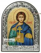 Валерий Севастийский икона с рамкой