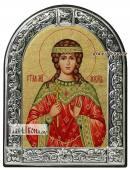 Любовь Римская икона с рамкой