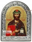 Роман Рязанский икона с рамкой