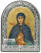 Зоя Римская икона с рамкой
