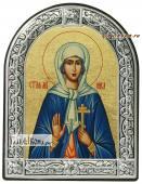 Ника Коринфская икона с рамкой