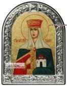 Тамара Грузинская икона с рамкой