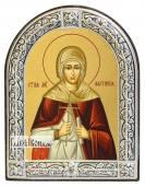 Фотина Самаряныня (Римская) икона с рамкой