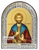 Олег Брянский икона с рамкой