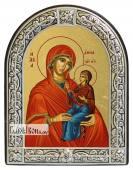 Анна Праведная икона с рамкой