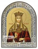 Ольга Равноапостольная икона с рамкой