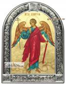 Ангел Хранитель икона с рамкой