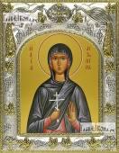 Антонина Никейская икона в ризе артикул 42804