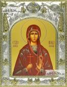 Ирина Коринфская икона в ризе артикул 42813