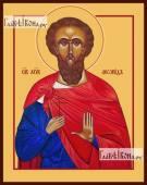 Леонид Египетский, печатная икона