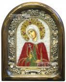 Мария Вифанская дивеевская икона бисером