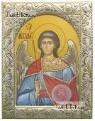 Михаил архангел икона в ризе классической
