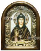 София Суздальская икона бисером