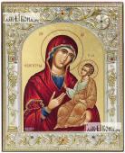 Икона Путеводительница, производство Греция, 12х14 см