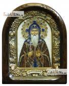 Преподобный Сергий Валаамский дивеевская икона