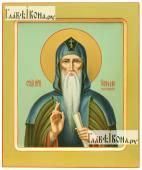 Живописная икона Геннадия Костромского