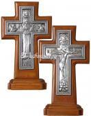 Двухсторонний православный крест