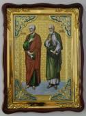 Апостолы Фома и Симон, икона храмовая