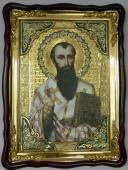 Василий Великий икона 60х80см