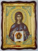 Вероника, святая мученица, икона храмовая