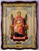 Державная Божия Матерь, икона храмовая