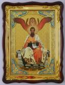 Евангелист Марк икона храмовая