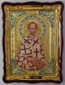 Иоанн Златоуст икона храмовая