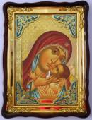 Касперовская Божия Матерь икона храмовая