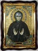 Кира святая мученица икона храмовая
