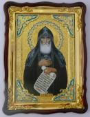 Кукша Одесский, икона храмовая